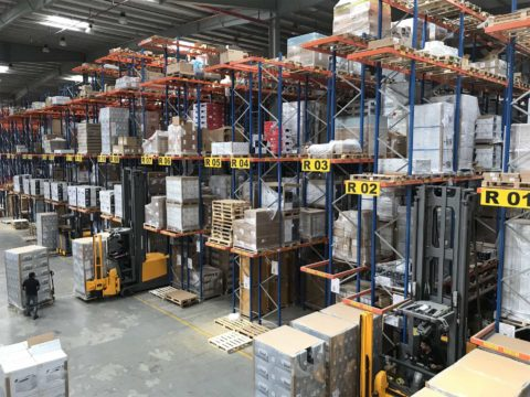 Top Tips For Selecting A Warehouse For Your Business