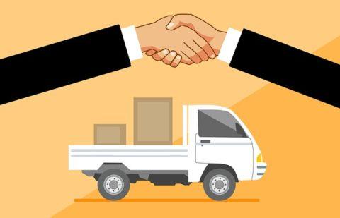 3PL partner for last mile delivery