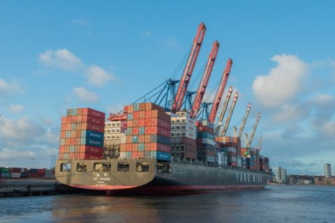 Importing Shipments Smoothly