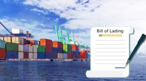 Bill of Lading - ProConnect