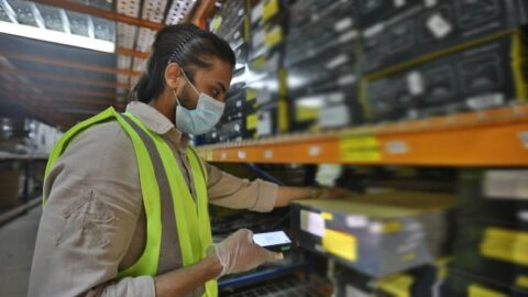 Pick and Pack Warehousing & Fulfillment