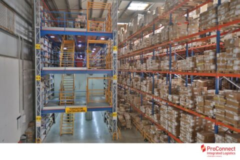 Outsourcing Warehousing is Beneficial - ProConnect Integrated Logistics