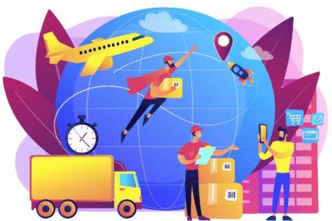 3PL and 4PL - ProConnect Integrated Logistics