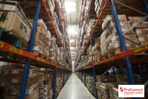 3PL Fulfillment - ProConnect