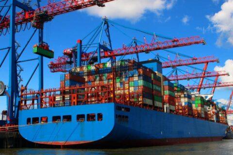 ProConnect Logistics - Logistics Company