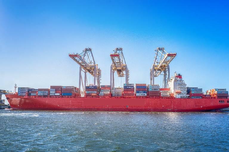 Break Bulk Shipping - ProConnect Integrated Logistics