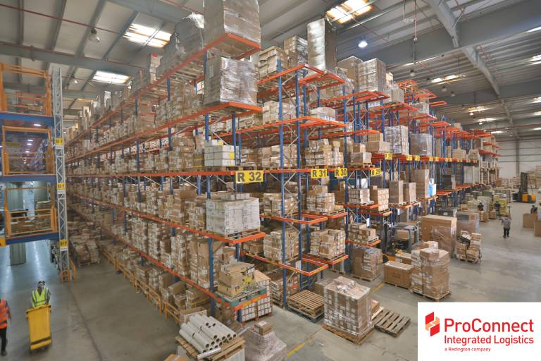 Guide to Warehousing Solutions