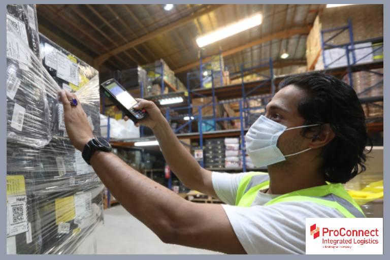 Fulfillment Partner - ProConnect Integrated Logistics