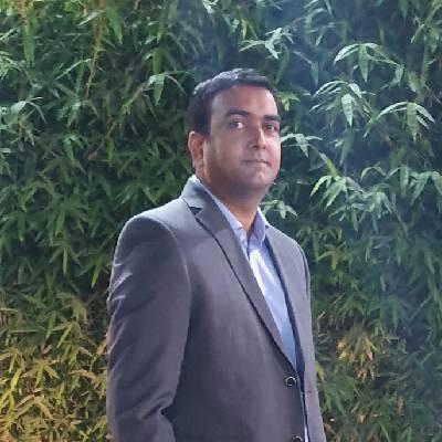 Brrijesh Bhatt - ProConnect Integrated Logistics