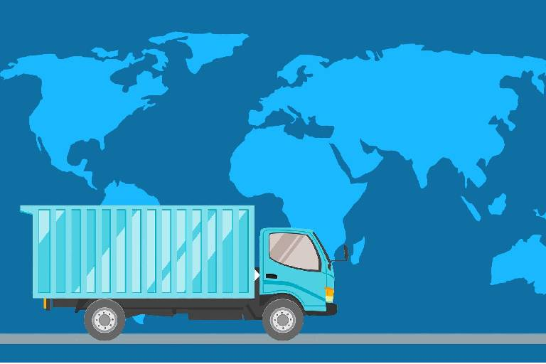 Difference betweem LTL Shipping and parcel shipping - ProConnect Logistics