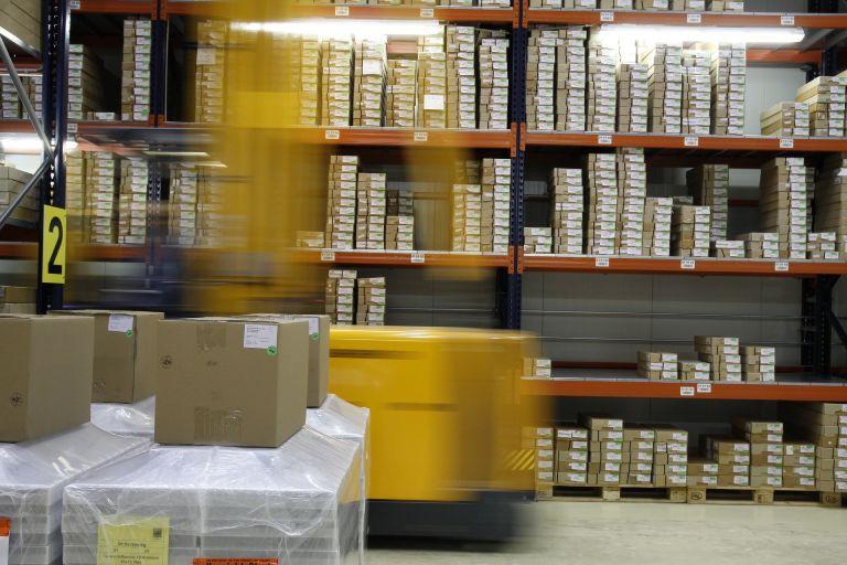 Distribution management - ProConnect Integrated Logistics