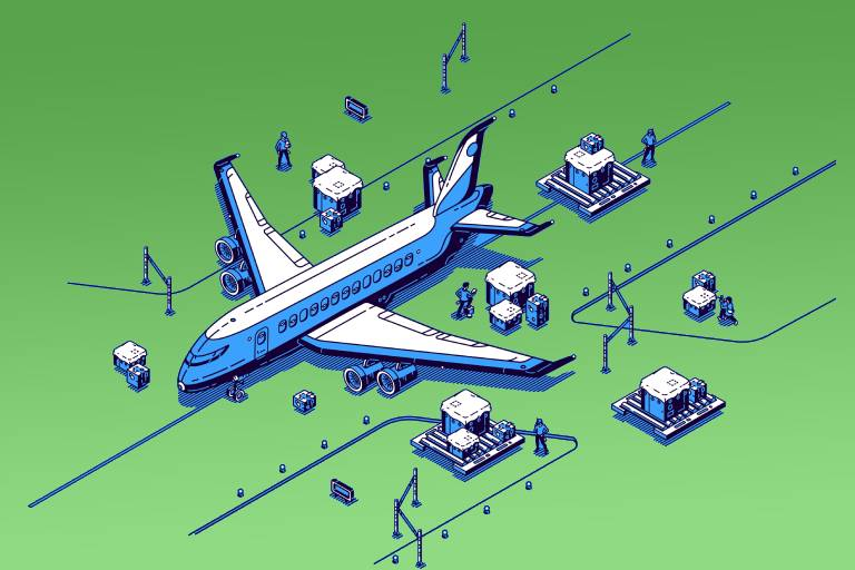 Achieve Better Outcome with Air Freight Shipping